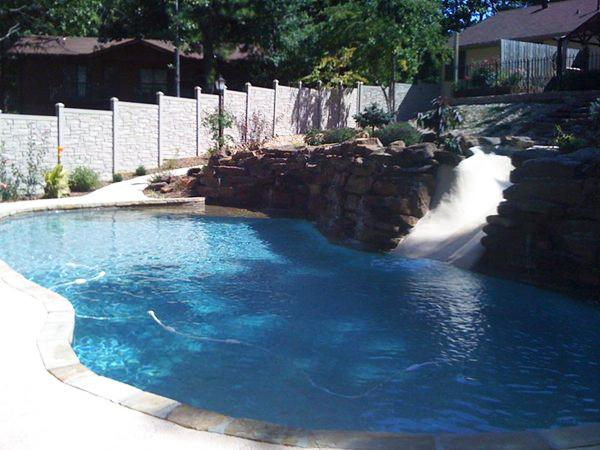 Custom Pool by Ocean Pools, Spas & More